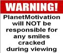 planet motivation laughter image