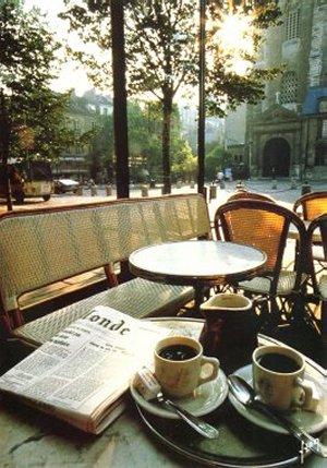 motivation cafe