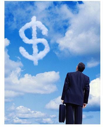 small business money ideas image