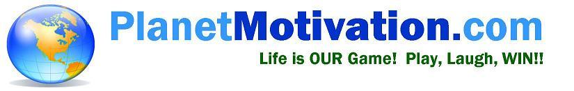 logo for planetmotivation.com